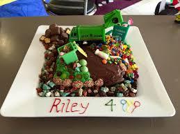 100 Garbage Truck Cakes Rileys 4th Birthday Cake Ryders 1st Birthday