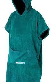 Booicore Outdoor Changing Towel Robe