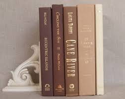 Cheap Books For Decoration by Vintage Books Etsy