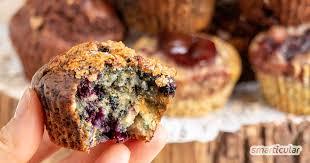 muffin grundrezept die besten schnellen einfachen und wandelbaren muffins