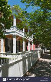 100 Dorr House Florida Pensacola Historic Pensacola Village Clara