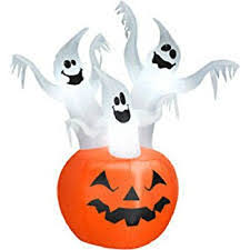 Airblown Inflatable Halloween Yard Decorations by Cheap Inflatable Halloween Airblown Decoration Find Inflatable