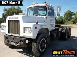 ThrowbackThursday Check Out This 1978 Mack R Day Cab. View More ... Is This A B71 Antique And Classic Mack Trucks General Vintage For Sale Truck Pictures Memories Stock Photos Images Alamy Replacement Suspension Parts Stengel Bros Inc Dump View All Buyers Guide Mack Med Heavy Trucks For Sale Muscle Car Ranch Like No Other Place On Earth 2015mackgarbage Trucksforsalerear Loadertw1160292rl Used Truckdriverworldwide