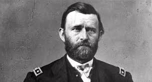 Ulysses S Grant Is Pictured