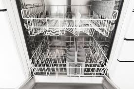 Download Empty Dishwasher Stock Photo Image Of Object Dishware