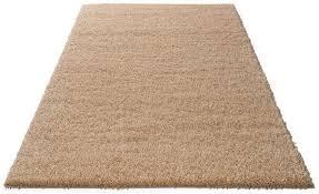 hochflor teppich viva home affaire rechteckig höhe 45 mm gewebt wohnzimmer kaufen otto