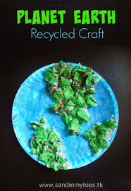 Recycle Newspaper Crafts Beautiful Busy Hands Earth Recycled Craft