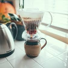 10 Methods Making Coffee In The Great Outdoors Dezcal Espresso Machine Descaler Seattle Gear Pour Over Starbucks Company