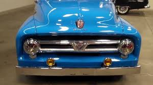 Ford Truck Interior - Cars Gallery 1953 Ford F100 For Sale Id 19775 Hot Rod Network 53 Interior Carburetor Gallery Pickup For Classiccarscom Cc992435 19812 Cc984257 Truck Cc1020840 Kindig It By Streetroddingcom