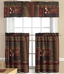 Purple Grape Kitchen Curtains by Amazon Com Wine Bottles Grapes Kitchen Window Curtain Set 3 Pc