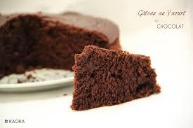 recette de cuisine gateau au yaourt gâteau au yaourt au chocolat les chocomaniaks
