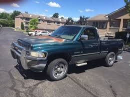 1994 Dodge Ram 1500 For Sale By Private Owner In Burlington, KY 41005