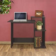 Furinno Computer Desk Amazon by Furinno 11192ex Bk 99797e Home Computer Desk Writing Table