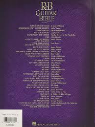 Rocket Smashing Pumpkins Tab by Amazon Com R U0026b Guitar Bible 9780634022869 Hal Leonard Corp Books