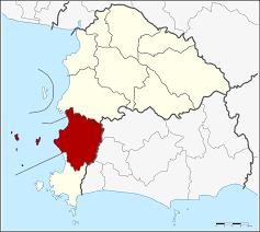 100 Banglamung Bang Lamung District Wikipedia