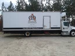 100 Ryder Truck Rental Rates FREIGHTLINER Refrigerated S For Sale