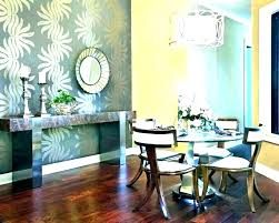 Decorate A Dining Room How To Decorate A Dining Room Wall Dining
