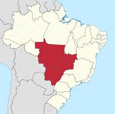 100 Where Is Brasilia Located CentralWest Region Brazil Wikipedia