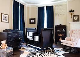 Bratt Decor Joy Crib Black by Chelsea Sleigh Crib In Black By Bratt Decor