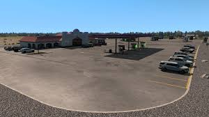 Image - Truck Stop US54 Alamogordo North.png | Truck Simulator Wiki ... Whitwood Truck Stop 2015 10 04 Hd Youtube Rosies Gilmore Girls Tv Apparel Fluffy Crate On I An Ode To Trucks Stops An Rv Howto For Staying At Them Girl Stop Wheel Inn Inrstate South California Usa Stock Forssa Finland August 2017 Three Oversize Load Transports Shower Addition For A Truck Concrete At Cargo Bar Sydney Missoula Montana Trucks Clouds Dark Rainbow Teenage Prostitutes Working Indy