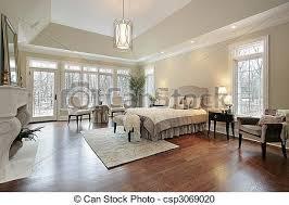 chambre de maitre maison nouveau construction maître chambre à coucher