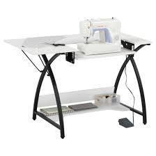 sauder sewing table cabinet target