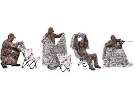 Ameristep Chair Blind Youtube by Ameristep Snow Hunter 3 D Chair Cover System Realtree Mpn 3rs1a003