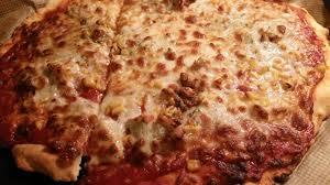 glutenfreie pizza mit quark öl teig