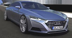 2017 Audi A7 audi a7