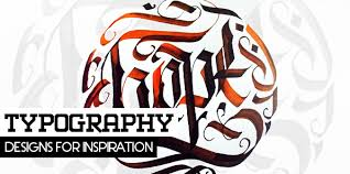 27 Remarkable Calligraphy Lettering And Typography Designs