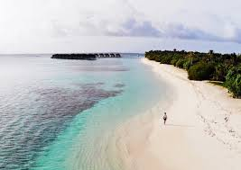 100 Kanuhura Maldives Resort Barefoot Luxury At A Little Slice Of Paradise In