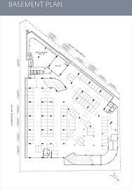 Parking Garage Ramp Floor Plan Mapex Basement