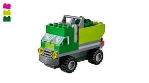 Garbage Truck - - LEGO® Classic - LEGO.com US Lego City Race Car Transporter Truck Itructions Lego Semi Building Youtube Tow Jet Custom Vj59 Advancedmasgebysara With Trailer Instruction 6 Steps With Pictures Moc What To Build Legos Semitrailer Technic And Model Team Eurobricks And Best Resource