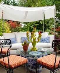 Louvered Patio Covers Sacramento by Chinese Garden Stool Deck Mediterranean With Ceiling Fan Covered
