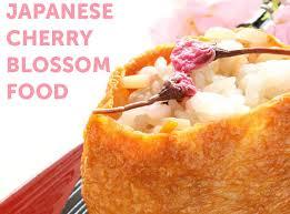 cuisine cherry food drinks to celebrate cherry blossom season let s
