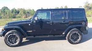 4 Door Jeep Wrangler Unlimited For Sale, Jeep Wrangler 4 Door Soft ...