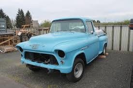 1955 Chevy Truck Restoration 6066163 - Metabo01.info Lingenfelters 21st Century Classic 1955 Chevy Stepside Photo Chevrolet Panel Truck For Sale Classiccarscom Cc1124931 Chevrolet3100cameopelvan1955 Vintage Truck Pinterest Check Out This Van With 600 Hp Of Duramax Power Sale At Gateway Cars In Our Metalworks Classics Auto Restoration Speed Shop 47 Street Rod Hudson And Custom Youtube Doc Stevens Barn Find 51 Channeled Over Full Customer Gallery 1947 To Van Clifton Springs Vic 55 Panel By Vondude On Deviantart