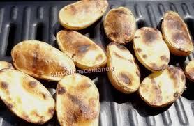 cuisson pomme de terre barbecue gaz 28 images pommes de terre