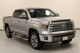 New 2018 Toyota Tundra For Sale In Amarillo, TX | #18865 2017 Toyota Tundra For Sale In Colorado Pueblo Blog 2012 Tforce 20 Limited Edition Crewmax 4x4 2011 Trd Warrior 12 Inch Bulletproof Lift Sale 2018 Near Central La All Star Of Baton Rouge Used For Orlando Fl Cargurus 2007 Sr5 San Diego At Classic Trucks Near Barrie On Jacksons 2008 Review Reviews Car And Driver 006 Crewmaxlimited Pickup 4d 5 Ft Specs Franklin Cool Springs Murfreesboro 2009 Crew Max Lifted Truck Youtube