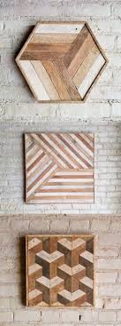 Creative Wall Art Ideas To Decorate Your Space Woodworking