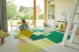 teppichfliesen kinderleicht verlegen ohne zu kleben