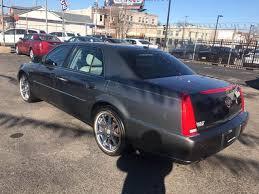 2007 Cadillac Dts Performance 4dr Sedan In Philadelphia PA