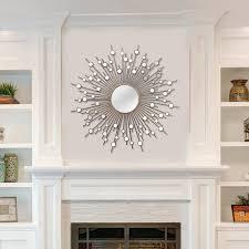 Wayfair Decorative Wall Mirrors by Wall Decor Mirrors Roselawnlutheran