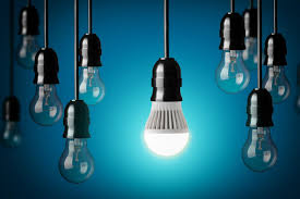 leds are gaining in popularity a new survey finds