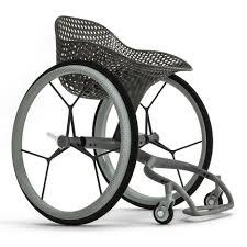 100 Rocking Chair Wheelchair Benjamin Huberts 3Dprinted Wheelchair To Launch During Clerkenwell