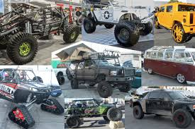 100 Concept Trucks 2014 Best Trucks Offroaders And Large Vehicles Of SEMA