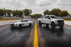 100 Performance Truck Roush Vehicles