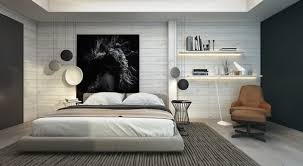 chambre grise et blanc décoration chambre grise et blanche moderne 38 perpignan