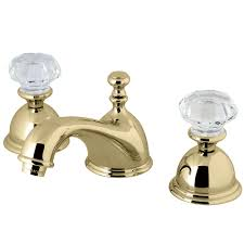 Polished Brass Bathtub Faucets by Kingston Brass Ks3965wcl Celebrity Oil Rubbed Bronze Two Handle