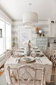 Shabby Chic Dining Room Table And Chairs by 52 Ways Incorporate Shabby Chic Style Into Every Room In Your Home